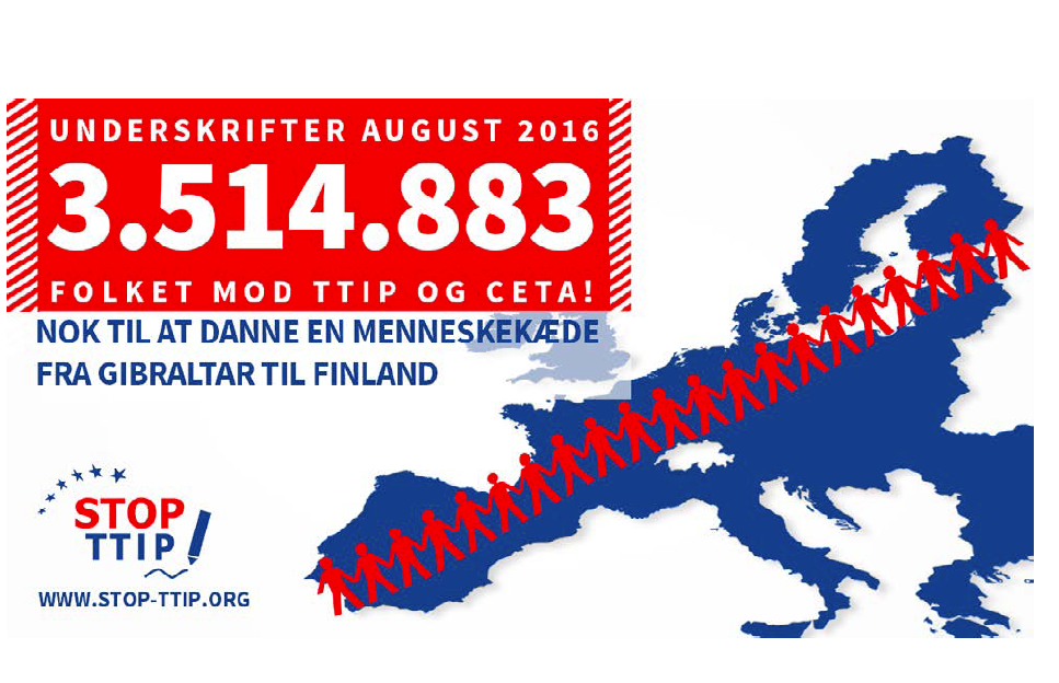 Kampen mod CETA fortsætter